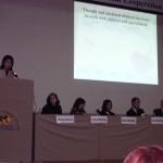 """Участие на конференция """"Доброволен труд в България"""" - 01.03.2006 г."""