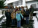 (Bulgarian) Заключителен семинар за подготовка на програми за краткосрочни специализирани курсове за обучение на селскостопански производители - 03-05.11.2006 г.