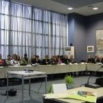 """Кръгла маса на тема """"Възможности за развитие на дребните земеделски производители в условията на членство в ЕС"""" - 23.02.2007 г."""
