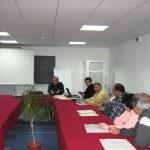 """Годишна среща с участниците в програма """"Земята-източник на доходи"""" '2007 - 24-25.11.2007 г."""