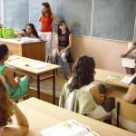 Bеседи във връзка с ранното отпадане на момичетата от училище - 05.06.2009 г.