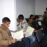 Традиционна среща с участниците в програмата 2009 (11-12 декември 2009)