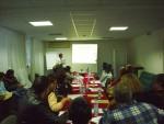 """Годишна среща на участниците в програма """"Земята източник на доходи"""" 10-11.12.2010 г."""