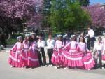 Регионален детски фестивал на танцовото изкуство - гр. Перущица - 30.04.2011 г.