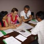 """Семинар """"Достъп до активи при прилагането на модела"""" - 01-02.07.2011 г."""