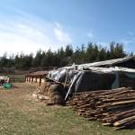 """Мониторинг на инициатива """"Закупуване на ливада"""" в гр. Ракитово - 21.02.2014 г."""