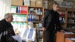 Работа с партньорската организация от гр. Кюстендил - Сдружение ЛАРГО - 27.02.2014 г.