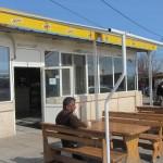 Проучване на предложение за преустройство на кафене в ресторант в гр. Кюстендил - 27.02.2014 г.