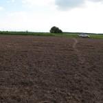 Предоставяне на агрономически консултации в с. Пъдарско - 21.05.2014 г.