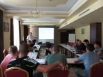 Обучителен семинар за добри земеделски практики - 15.07.2014 г.