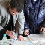 Подписване на споразумения с партньорите - 13.12.2014 г.
