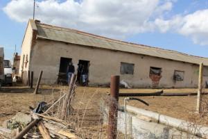 Проучване на предложение за закупуване на кози и доилен агрегат за кандидат от с. Скалица - 26.02.2015 г.