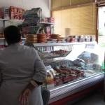 """Мониторинг на инициатива """"Закупуване на оборудване за магазин за хранителни стоки"""" в гр. Ракитово - 08.06.2015 г."""