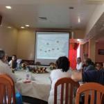 Работна среща на партньорите - 24.07.2015 г.