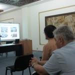 Участие в експертен форум за социална интеграция на ромската общност - Велико Търново - 29.07.2015 г.