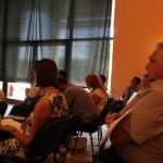 """Участие в семинар за допълнителни разяснения на Наредба 16, регулираща процедурата за кандидатстване по Подмярка 19.1 """"Помощ за подготвителни дейности по подхода """"Водено от общностите местно развитие"""""""" - 25.08.2015 г."""