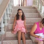 """Набиране на документи за участие в програмата """"Равен шанс – достъп до средно образование"""" - 13.08.2015 г."""