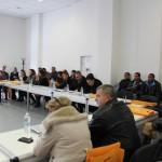 Кръгла маса, Агра 2016, Възможности за развитие на дребните земеделски стопанства в България през новия планов период, 26.02.2016 г.
