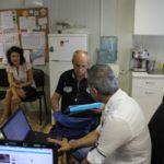 """Мониторинг на инициативи осъществени от Сдружение """"Ларго"""" – гр. Кюстендил – 26.07.2016 г."""