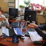 """Мониторинг на партньорската организация Сдружение """"Нов път"""" – с. Хайредин – 05-06.12.2016 г."""