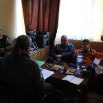 """Мониторинг на партньорската организация Фондация """"Бъдеще"""" – гр. Ракитово – 09.12.2016 г."""