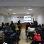 """Годишна среща на участниците в програмата """"Земята – източник на доходи"""" 17-18.12.2016 г."""