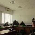 """Среща на мониторинговия комитет по проект """"Интегриране на ромски общности с икономически инициативи"""" – фаза 3 – 17.12.2016 г."""