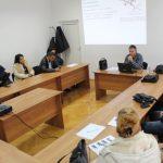 Обучение на участниците по програмата– 18.12.2016 г.