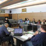 Среща на мониторинговия комитет – 21.04.2017 г.