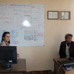 """Мониторинг на осъществени инициативи от Фондация """"Бъдеще"""" – гр. Ракитово – 27.04.2017 г."""