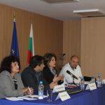 Национална кръгла маса: Пет години след приемането на Национална стратегия за интегриране на ромите 2012-2020: Докъде сме и сега накъде? – 22 май 2017 г.