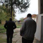 """Мониторинг на Сдружение """"Нов път"""" – с. Хайредин, 06.11.2017 г."""