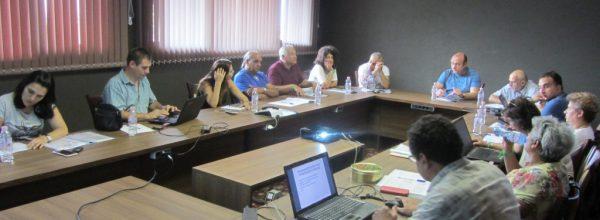 (Bulgarian) Семинар по стратегическо планиране и управление на фонда (30-31 Юли 2019)