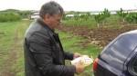 Предоставяне на агрономически консултации - 30.04.2015 г.