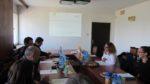 """Управителен съвет по проект """"Интегриране на ромски общности чрез икономически инициативи - фаза 3"""" - 12.04.2016 г."""